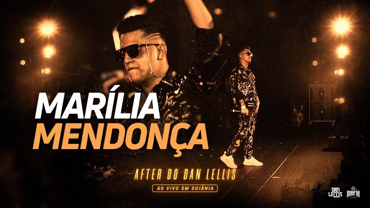 MARÍLIA MENDONÇA - DAN LELLIS (DVD AO VIVO EM GOIÂNIA)(Prod.Mortão)