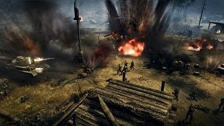 Greatest Company of Heroes 2 Match Of All Time