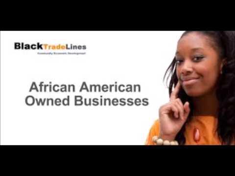 I'm Modern African & Black Tradelines Founders talk Black Business