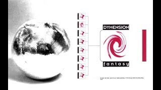 Dymension - Nothing Can EURODANCE 1995 90