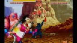 Samurai Shodown Anthology (PS2, PSP, Wii) Trailer