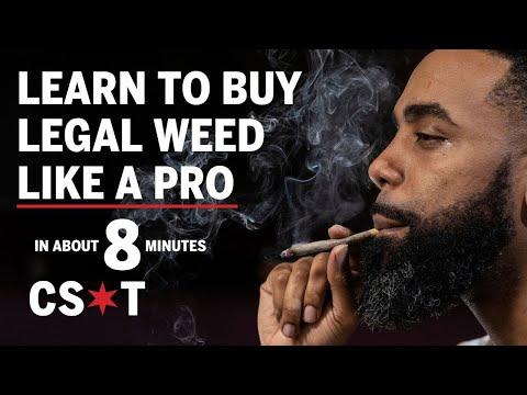 Pot 101: Learn