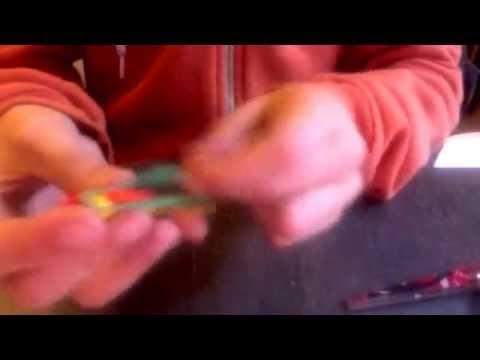 Comment faire un lanceur de boulette de papier youtube - Boulette papier mariage ...