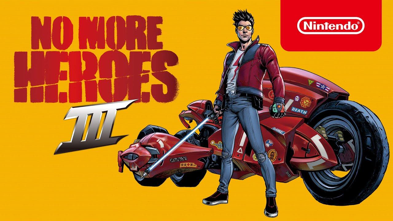 No More Heroes 3 | Nintendo Switch | Jogos | Nintendo