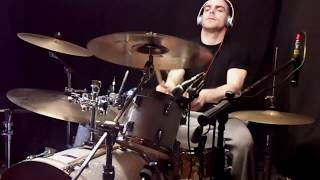 System Of A Down-Psycho (Drum Cover)