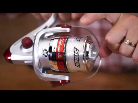 Shakespeare® Catch More Fish® Striper Kit