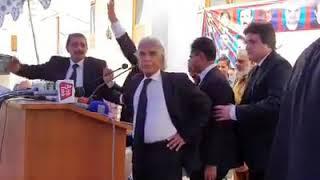 Ali Ahmed kurd, A great Legendry Lawyer