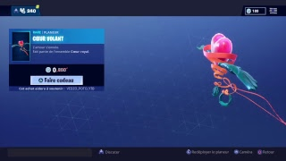 [rebroadcast #227] LIVE FORTNITE I DO THE DEFIES FOR THE FREE PASS PROCHAIN