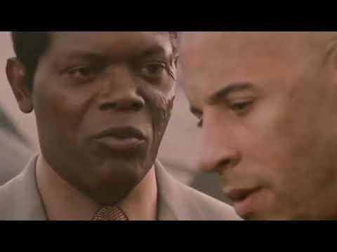 Download Vin Diesel -TRIPLE XXX