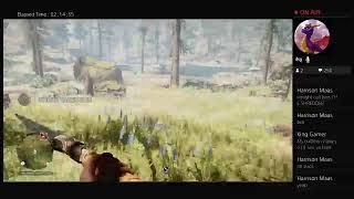 Far cry primal stream