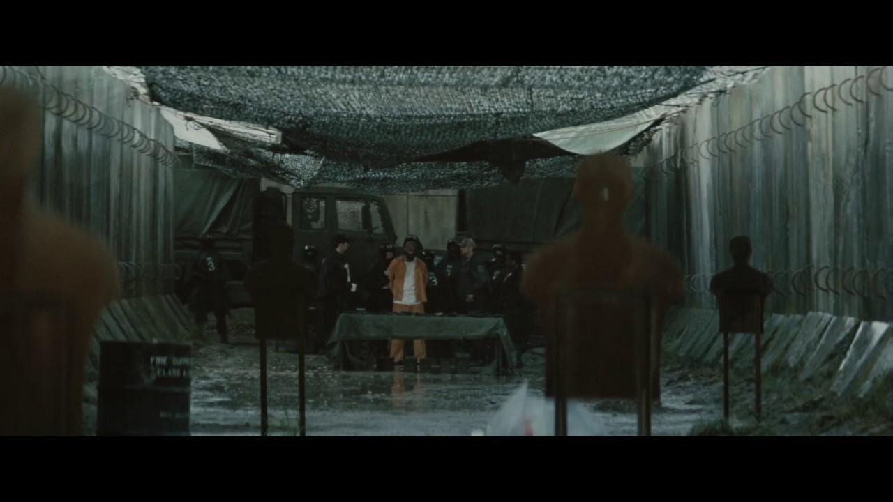 Download Suicide Squad escena Deadshot [Español Latino FULL HD] #PeliculasClypmars