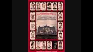 The Grand Budapest Hotel (2014) (Trailer Music)