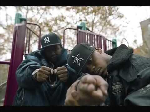 Mobb Deep, Big Noyd, Bars & Hooks - More Like Us (Claim To Be) Prod. By The Alchemist (Classic HQ)
