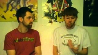 Album Review 597: Yeah Yeah Yeahs - Mosquito