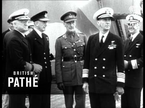 Atlantic Charter Meeting (1941)
