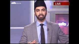 Bundesweiter Neujahresputz der Ahmadiyya Muslim Jamaat MKAD -  MTA Journal