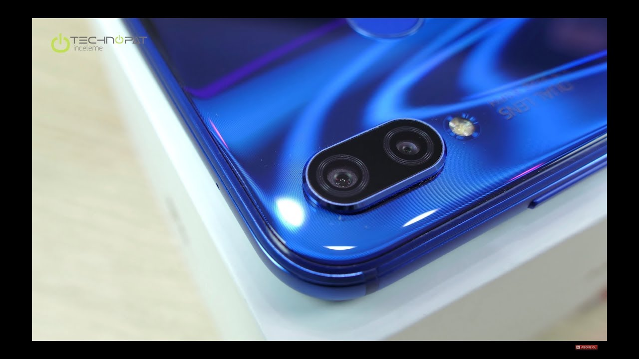 Schön, aber.... Huawei P20 lite (review)