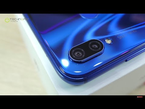 Huawei P20 Lite İncelemesi