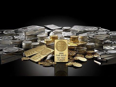 Nur Gold ist Geld, alle andere Edelmetalle sind Industriemetall