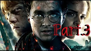 Harry Potter and the Order of the Phoenix gameplay part 3