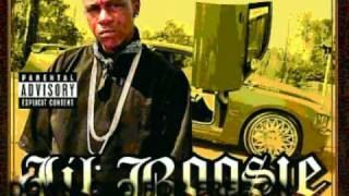 lil boosie - On Tha Grind - Bad Azz