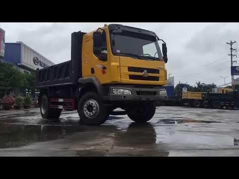 Mua xe tải ben TMT 8.5 tấn ga cơ 2017 Chenglong cầu dầu trong nốt nhạc 0986388885 #SHORTS #SHORT