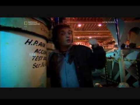 EC: HMS Illustrious 2/5 - YouTube