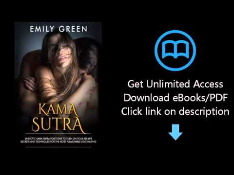 Download Kama Sutra: 20 Exotic Kama Sutra Sex Positions To Turn On Your Sex Life (kama sutra, am PDF