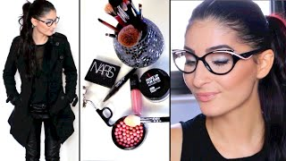 Lufy - ▌Get Ready With me : ALL BLACK LOOK! ▌