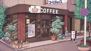 coffee shop ☕ calm lofi hiphop mix
