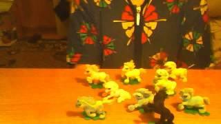 все мои маджики цветочные лошадки(, 2013-12-02T14:24:21.000Z)