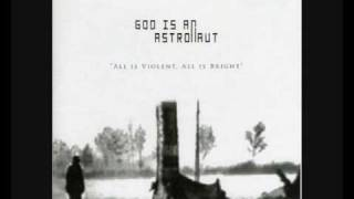 God Is an Astronaut - Remembrance Day