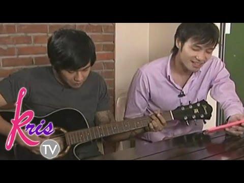 Kean sings