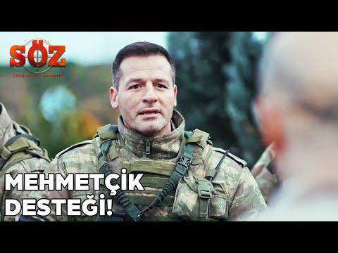 Türk Olmamak Zordur Çünkü Türklerle Savaşırsın | Söz