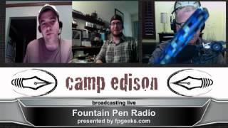 Fountain Pen Radio Episode 0010