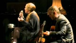 ADELE -- One and Only [Live from the Tabernacle, London]