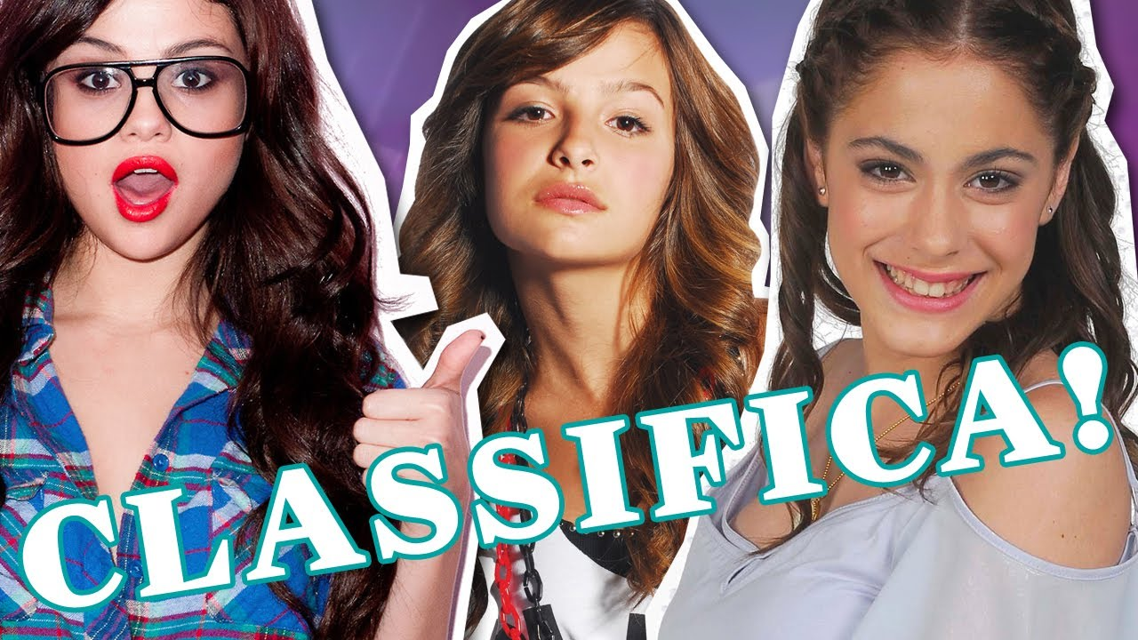Le 5 star più belle del 2013 - CLASSIFICA! - YouTube