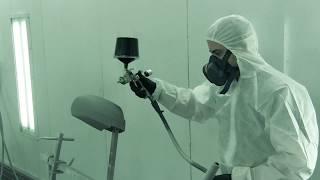 быстросохнущий прозрачный лак Profi_Line Air Dry Clear 6401005