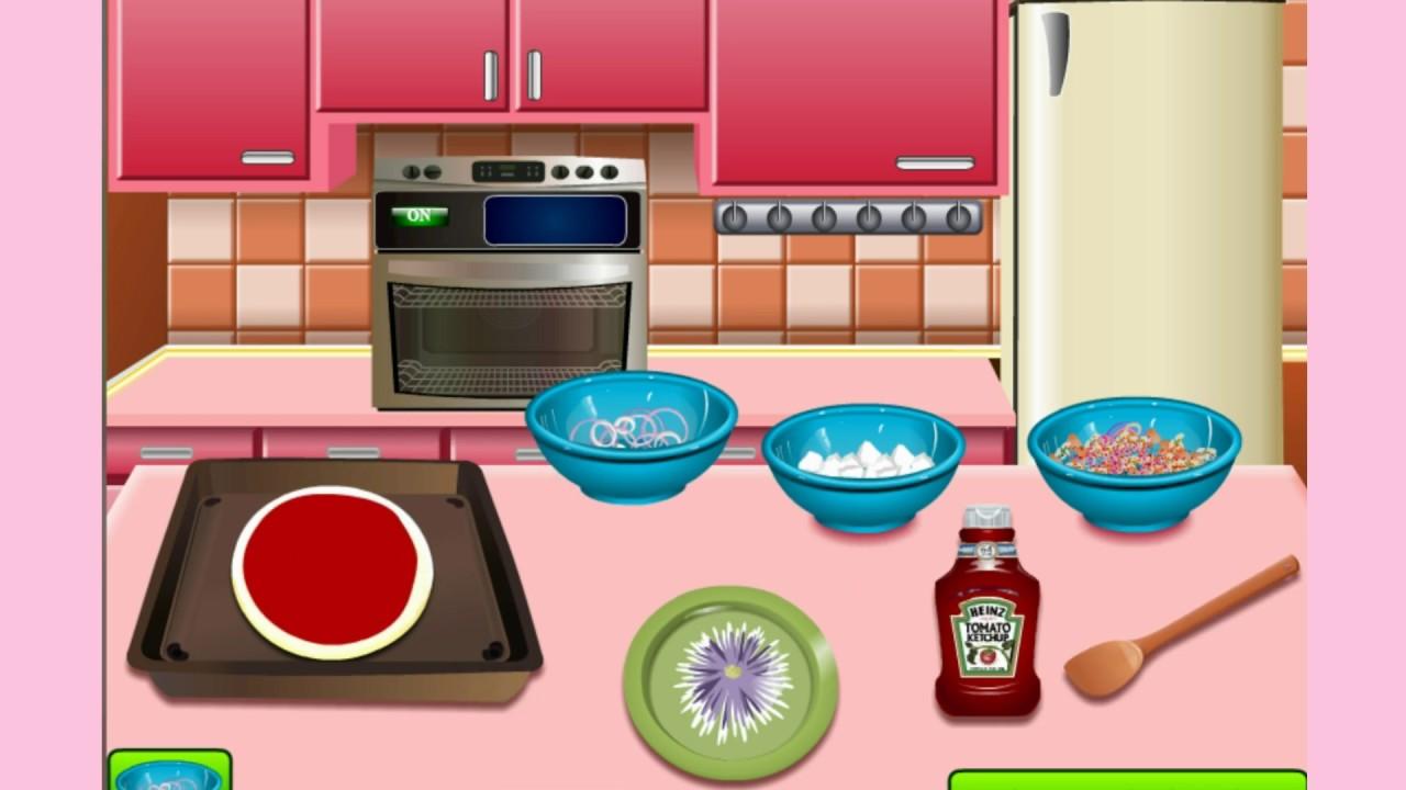 Jeux de cuisine pizza jeux de fille jeux gratuits - Des jeux de cuisine gratuit ...
