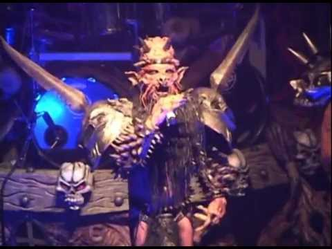 "GWAR - ""Happy Death Day (Live)"""