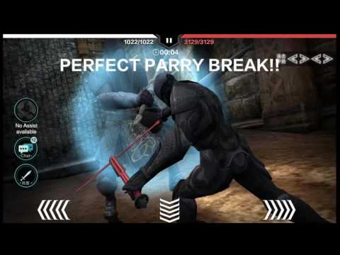 Let's Talk: Infinity Blade On Android - It's Almost Here!!