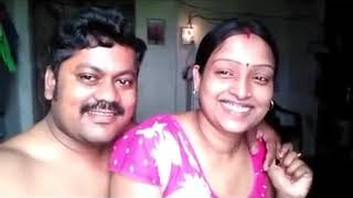 vuclip Indian husband making fun with his wife
