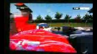 Gambar cover Formula One Championship Edition on PS3 (F1 06) 1 3