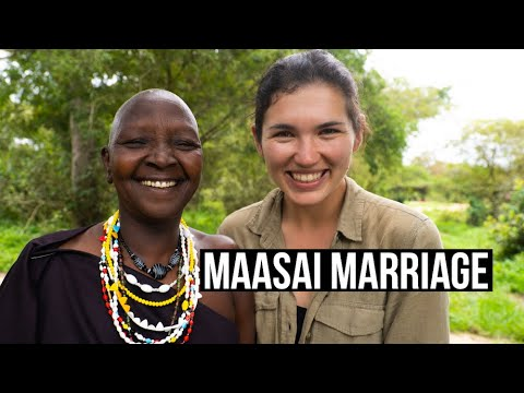 Download I Share My Husband with 2 Other Wives (Maasai Marriage Story)