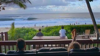 In House at the Volcom Pipe Pro: The Gathering Place | Episode 1