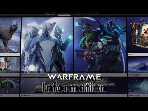 Warframe Revised: Update 27.4 + Nightwave Series 3 Release Date!!!