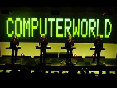 Kraftwerk & The Electronic Revolution - Part 4 of 10
