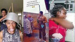 SOUTH AFRICANS BEING HILARIOUS (Funny Tik Tok Videos)