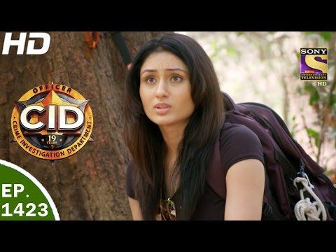 CID - सी आई डी - Ep 1423 - Kaun Hai? -  7th May, 2017 thumbnail
