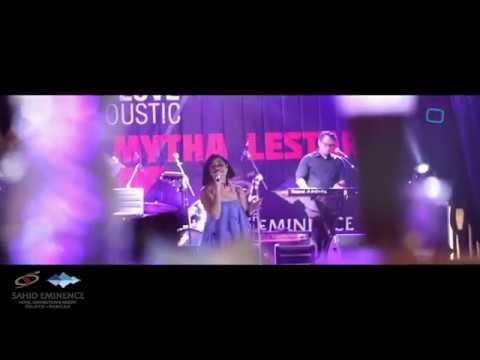 Tokoh Cerita - Mytha Lestari Live in Sahid Eminence Hotel Puncak